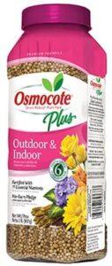 osmocote hibiscus fertilizer