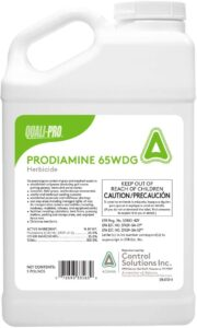 prodiamine lawn weed killer