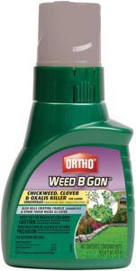 weed b gon lawn weed killer