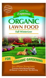 best organic lawn fertilizer reviews and guide